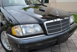 Quality used cars for 1994 mercedes benz c280 problems