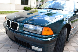 1998 BMW 328is