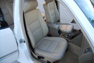 1998 Mercedes C230