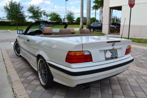 1999 BMW 323ci
