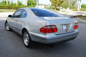 Quality used cars for 1999 mercedes benz clk 320 owners manual