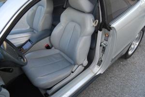1999 Mercedes CLK320