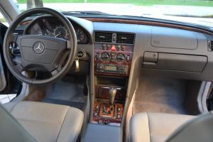 2000 Mercedes C230