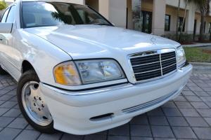 2000 Mercedes C280