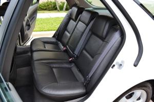 2000 Saab 9.5