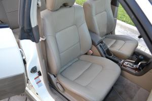 2000 Subaru Outback AWD