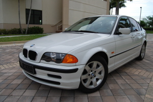 Quality used cars for 2001 bmw 325i window problems