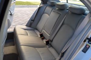 2002 Mercedes C240