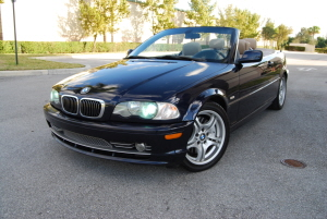 2003 bmw 330ci sport package. Black Bedroom Furniture Sets. Home Design Ideas