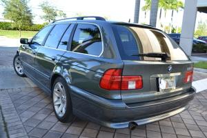 2003 BMW 525it