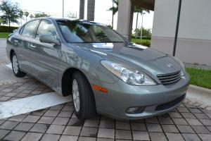 2003 Lexus ES300