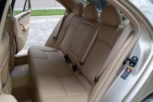 2003 Mercedes C320