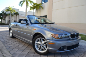 PalmBeachEuroCarscom Quality Used Cars - 2004 bmw price