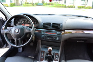 PalmBeachEuroCarscom Quality Used Cars - Bmw 325i manual
