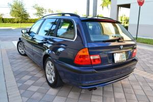 2004 BMW 325it