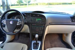 2004 Saab 9.3 Aero