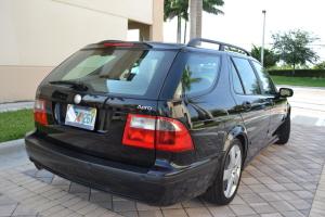 2004 Saab 9.5 Aero