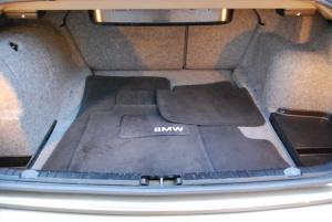 2005 BMW 325ci