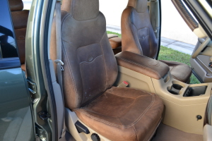 2005 Ford Expedition King Ranch