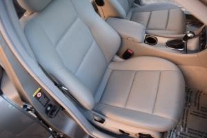 2005 Mercedes C230