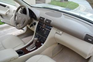 2005 Mercedes C240