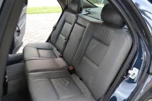 2005 Saab 9-5 2.3t
