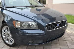 2005 Volvo S40 T5