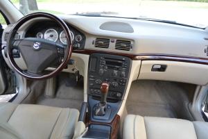2005 Volvo S80 T6
