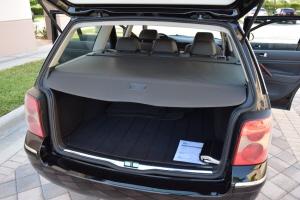 2005 Volkswagen Passat TDI