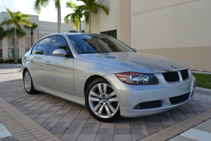PalmBeachEuroCarscom Quality Used Cars - Bmw 325i 2006 manual
