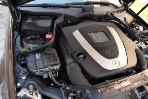 2006 Mercedes C230