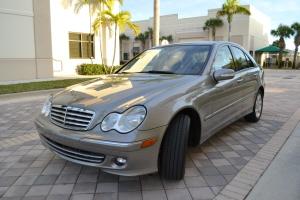 2006 Mercedes C280