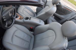 2006 Mercedes CLK350