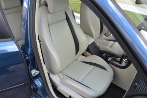 2006 Saab 9.3 Aero