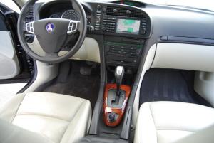 2006 Saab 93 2.0T