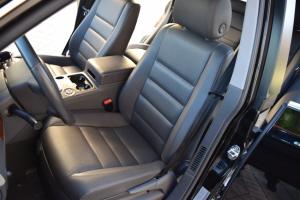 2006 Volkswagen Touareg AWD