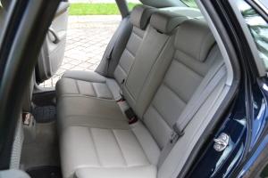 2007 Audi A4 AWD