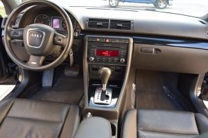 2007 Audi A4 S-Line