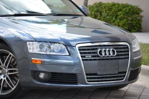 2007 Audi A8L W12