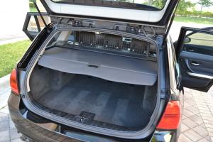 2007 BMW 328xi AWD
