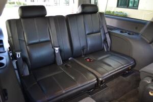 2007 GMC Denali XL AWD