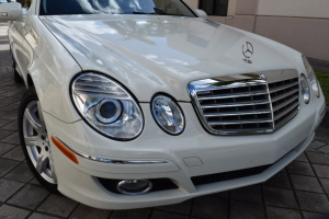 2007 Mercedes E350 4Matic AWD