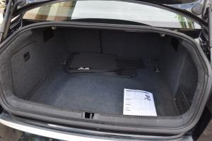 2008 Audi A4 AWD