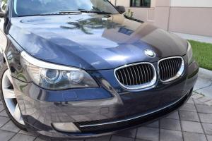 2008 BMW 528i