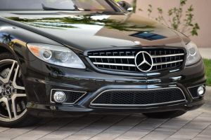2008 Mercedes CL63 AMG