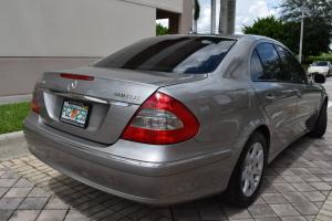 2008 Mercedes E320 Diesel