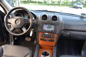 2008 Mercedes ML320 Diesel