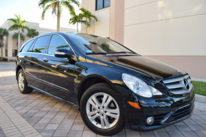 Quality used cars for 2008 mercedes benz r320cdi 4matic