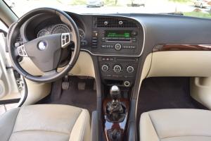 2008 Saab 93 2.0T