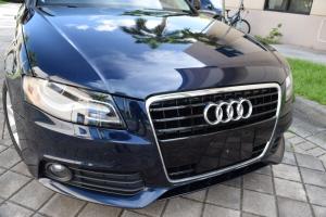 2009 Audi A4 AWD